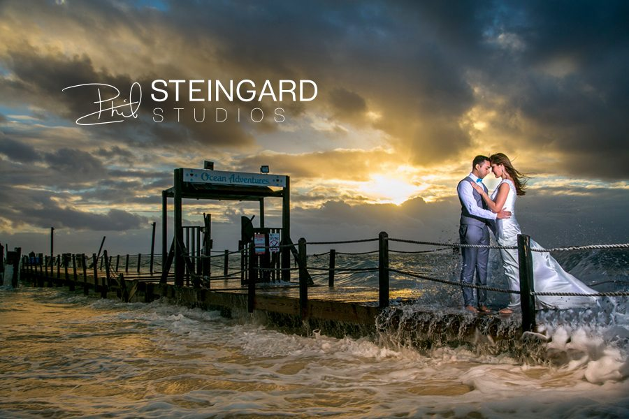 PhotoPhil Steingard wedding photographer and proud partner with The Mortimer Team Real Estate Group in the 12 days of giveaways